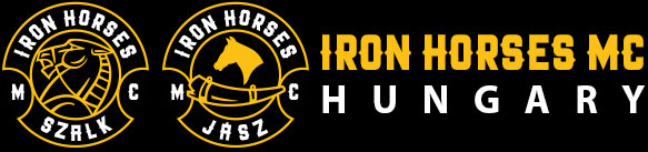 Iron Horses MC Hungary